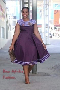 2020 Elegant African Print Dresses for Ladies - Fashion South African Dresses, Modern African Print Dresses, South African Traditional Dresses, African Dresses For Kids, Latest African Fashion Dresses, African Dresses For Women, African Print Fashion, African Attire, Modern African Fashion