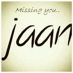 Love you Jaaanu *❤❤❤