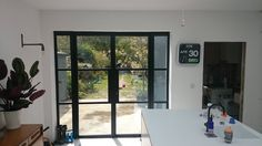 SL47 Heritage Doors and Windows | Slimline Glazing & Aluminium Systems
