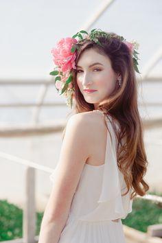 penteado casamento - noivas - wedding hair style