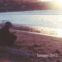 Turntable Kitchen's January 2012 Mix