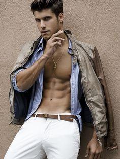 cody calafiore - Contestant on Big Brother 16 Cody From Big Brother, Beautiful Men, Beautiful People, Dapper Gentleman, Good Looking Men, Perfect Man, Cute Guys, Sexy Men, Hot Men