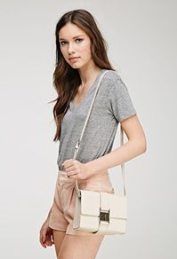 NEW ARRIVALS - ACCESSORIES - Bags & Wallets - Forever 21 UK