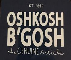 Back to School with OshKosh B'gosh - Win a $50 gift card!   Macaroni Kid