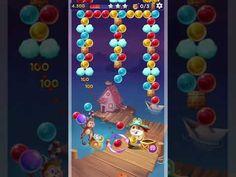 Bubble Shooter Game/Bird Flying Game/Pop Bubble Origin Game/Rainbow Bubble shooter Game - YouTube Flying Games, Bubble Shooter Games, Rainbow Bubbles, Bird Flying, Pop Bubble, Game Birds, Fun Games, The Originals, Youtube