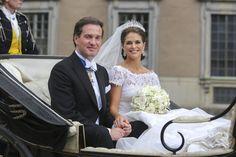 princess madeleine wedding and reception - Google Search