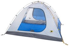 Mountainsmith Genesee 4 Person 3 Season Tent (Lotus Blue) -- This is an Amazon Affiliate link. To view further for this item, visit the image link.
