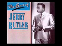 Jerry Butler / Hey, Western Union Man - YouTube
