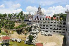 Simala Shrine in Sabonga 😍 #summer #summer2016  #philippines #beauty #cebu