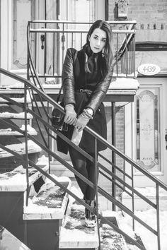 Sarah Monaco /  Photos : Sarah Emily St-Gelais Monaco, Punk, Board, Photos, Style, Fashion, Swag, Moda, Pictures