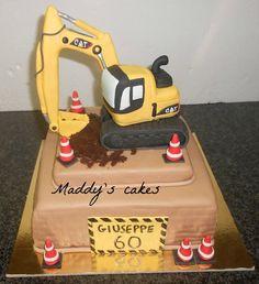 torta escavatore