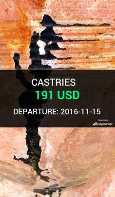 Flight from Toronto to Castries by WestJet #travel #ticket #flight #deals   BOOK NOW >>>
