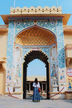 Asia is an incredible travel destination. Take a look at why Asia should be your next trip! Beautiful Places To Travel, Best Places To Travel, Places To Visit, Romantic Travel, Jaipur Travel, India Travel, Morocco Travel, Couple Travel, Udaipur India