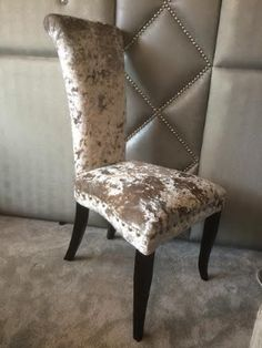 Reupholster Ideas