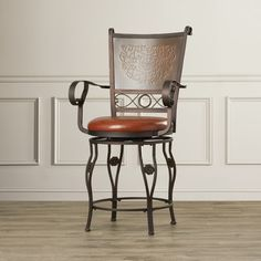 Hk Valerie 30 In Swivel Barstool New House Pinterest