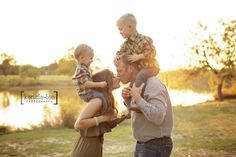 Kensie Lee Photography |San Angelo Family Photographer | Family photo