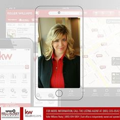 """It's all about the app! Text """"kw2kfov5g"""" to 87778 for FREE instant access to local homes from any #cell or #tablet!  #KnoxvilleRealEstate #knoxville #realestate #dreamhome #homeforsale #property #house #houseforsale #homebuyer #knoxvilletn #knoxrox #app #iphone #ipad #realestatetip #realtors #realtorsinknoxville #househunters #tnhomes #homeowner #mls #realtor #instahomes #homesofinstagram #westknoxville #kwri #KellerWilliams Realty 