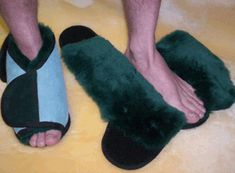 Australian Sheepskin Apparel - Pressure Care Slippers, Open Toe with rubber sole (pair): PCBMHS Small Womens size and Mens size PCBMHM Medium Womens size and Mens size PCBMHL Large Womens size and Mens size PCBMHXL XLarge Womens size and Mens size Bed Wrap, Comfortable Accent Chairs, Wound Dressing, Bed Pads, Open Toe, Slippers, Pairs, Size 12, Footwear