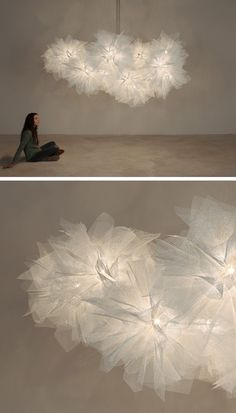 Lamps and Lighting – Home Decor : Flou by Arturo Álvarez -Read More –