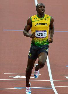 Jamaica | Juegos Olímpicos Londres 2012