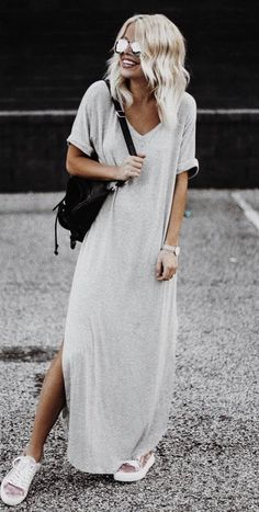 ootd, t shirt maxi dress, street style, streetwear, blogger outfits, blogger fashion, blogger style, insta blogger