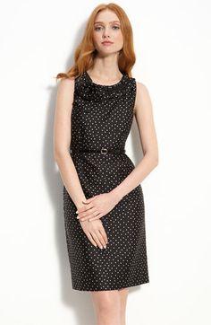 Kate Spade 'Courtney' dress :)