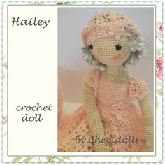 Hey, diesen tollen Etsy-Artikel fand ich bei https://www.etsy.com/de/listing/250121342/doll-crochet-doll-12-inch-tall-doll