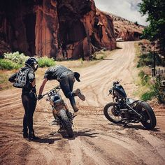 Find images and videos about free, ride and motorcycle on We Heart It - the app to get lost in what you love. Vintage Motorcycles, Custom Motorcycles, Custom Bikes, Custom Bobber, Harley Davidson, Side Car, Moto Bike, Motorcycle Travel, Motorcycle Art