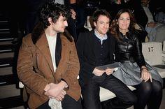 Roberta Armani Photo - Giorgio Armani - Front Row - Milan Fashion Week