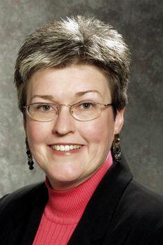 Mary Lynn Lightfoot