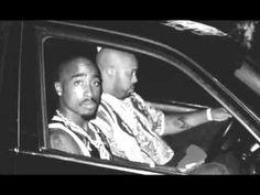 2Pac - Reincarnation OG (Unreleased) | DOPE HIP HOP MUSIC