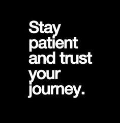 Patience is the key. #prisonwifelife #ilovemyinmate