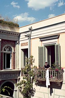Reservations | Palazzo Margherita - Francis Ford Coppola Luxury Hotel in Bernalda Italy