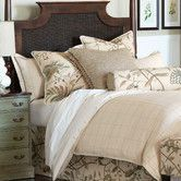 Found it at Wayfair - Franklin Button-Tufted Bedding Collection
