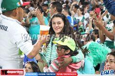 Torneo de Apertura / Temporada 2015-2016 / Viernes, 23 de Octubre de 2015 / Afición