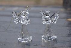 Moderne Deko aus Glass Angel
