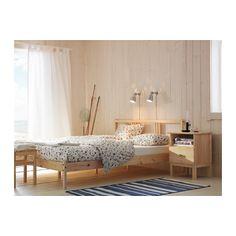TARVA Stolik nocny  - IKEA
