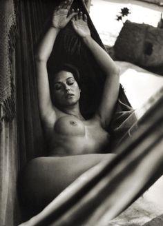 Monica Bellucci for the 1999 Max Calendar, by Fabrizio Ferri #nude