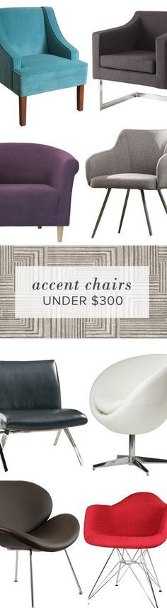 Is your living room missing something? These accent chairs are the perfect solution for empty corners. Visit AllModern today and sign up for exclusive access to deals on everything you need for your modern home at up to 60% off plus free shipping on orders over $49.