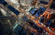 NYC. Photographer Navid Baraty