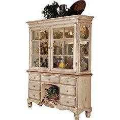 Wilshire Display Cabinet