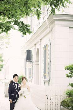 結婚式 at オリエンタルホテル神戸  *ウェディングフォト elle pupa blog* Ameba (アメーバ)