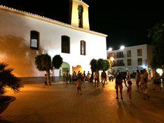 Descubrir Ibiza en familia Sta Gertrudis Mi pequeno Gulliver
