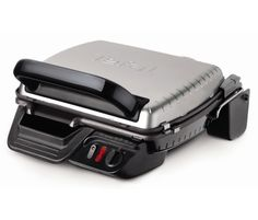 Meat Grill Ultra Compact 600 Classic George Foreman, Hand Blender, Indoor Grill, Small Appliances, Compact, Grilling, Office Supplies, Meat, Cooking