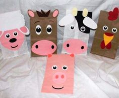 Feb 28 2020 This item is unavailable Farm Barnyard Animal Party Favors Kids Birthday Favor Treat Goodie Goody Bags. Party Animals, Farm Animal Party, Farm Animal Birthday, Barnyard Party, Barnyard Animals, Farm Birthday, 3rd Birthday Parties, Kids Animals, Kid Party Favors