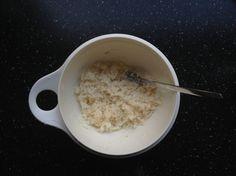 Suikervrije kokosmakronen maak je met deze 3 ingrediënten!