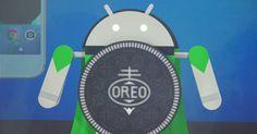 Android O es deliciosamente llamado Oreo, está rodando en las fases de 'pronto'