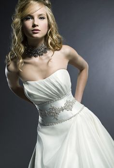 Wedding Clothes Collection: Wedding Dresses Gowns