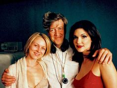 'Mulholland Drive': The Master of the Uncanny's Greatest Work