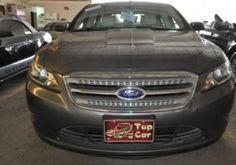 فورد تورس 2012 للبيع